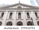 the court of final appeal in... | Shutterstock . vector #579510751