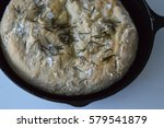 Small photo of skillet bread