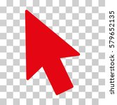 mouse cursor icon. vector...