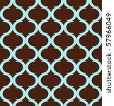 Stock vector vintage seamless pattern 57966049