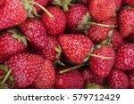 Fresh Ripe Strawberry For...