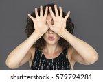 studio people shoot portrait... | Shutterstock . vector #579794281