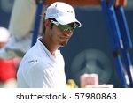 los angeles  ca.   july 27 ...   Shutterstock . vector #57980863