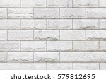 Stone Block Wall Seamless...