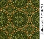 vector illustration. golden...   Shutterstock .eps vector #579832201