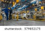 togliatti  russia   november 21 ... | Shutterstock . vector #579852175