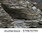 stones by pakri peninsula   Shutterstock . vector #579870799