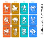 Horoscope Set  Leo  Virgo ...