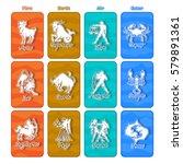 Horoscope Set  Leo  Virgo ...