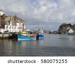 Weymouth  Dorset  Uk  November...
