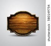 vector realistic illustration... | Shutterstock .eps vector #580149754