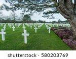 American War Cemetery Near...