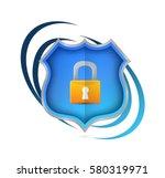 lock security shield network...