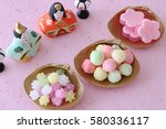 Japanese Confectionery For...