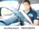 picture blurred  for background ... | Shutterstock . vector #580428094