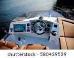saint petersburg  russia   1... | Shutterstock . vector #580439539