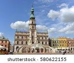 Zamosc  Poland   July 06  2016...