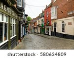 lincoln  uk   july 1  2016 ... | Shutterstock . vector #580634809