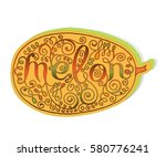 stickers  tags or labels of... | Shutterstock .eps vector #580776241