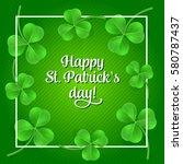 Happy St Patricks Day With...