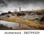 Gettysburg Battlefield  ...