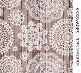 Seamless Decorative Pattern....
