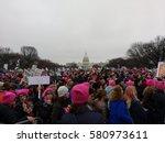 Washington  D.c. Usa January 2...