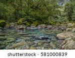 River   Oaxaca  M Xico