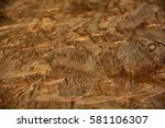 blur plywood texture background ... | Shutterstock . vector #581106307