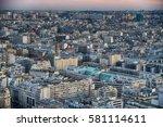 Paris  France  Cityscape