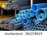Water Pipes Wallpaper Background