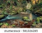 cavo degli zucchi | Shutterstock . vector #581326285
