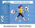 vector illustrated infographics ...   Shutterstock .eps vector #581525461
