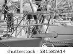 italy  sicily  mediterranean...   Shutterstock . vector #581582614