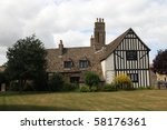 House Of Oliver Cromwell And...