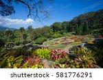 Mae Fah Luang Garden Chiang Rai ...