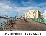 Bridgetown  Barbados   Decembe...