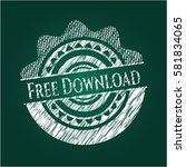 free download written on a...