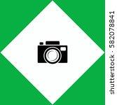 camera  icon vector design.