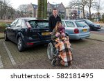 soest  the netherlands   jan 28 ... | Shutterstock . vector #582181495