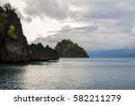 Raja Ampat Islands In West...