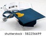 Graduation Hat Medical...