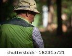 central park  cheongju si ... | Shutterstock . vector #582315721