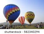 chiang rai  thailand   february ...   Shutterstock . vector #582340294