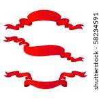 banner   Shutterstock .eps vector #58234591