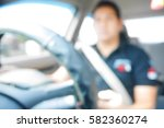 picture blurred  for background ... | Shutterstock . vector #582360274