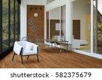 3d rendering   illustration of... | Shutterstock . vector #582375679