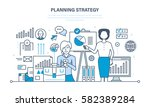 Planning Strategy Concept....