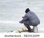 oleshky  kherson  ukraine   17... | Shutterstock . vector #582412699