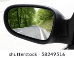 Rearview Car Driving Mirror...